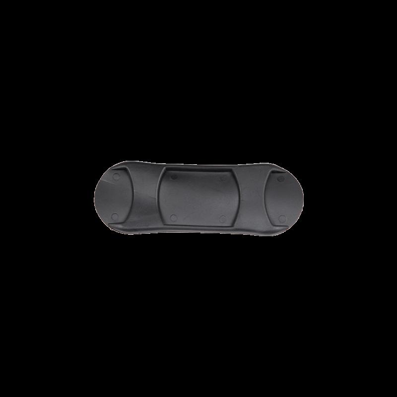 Oval Shoulder Pad