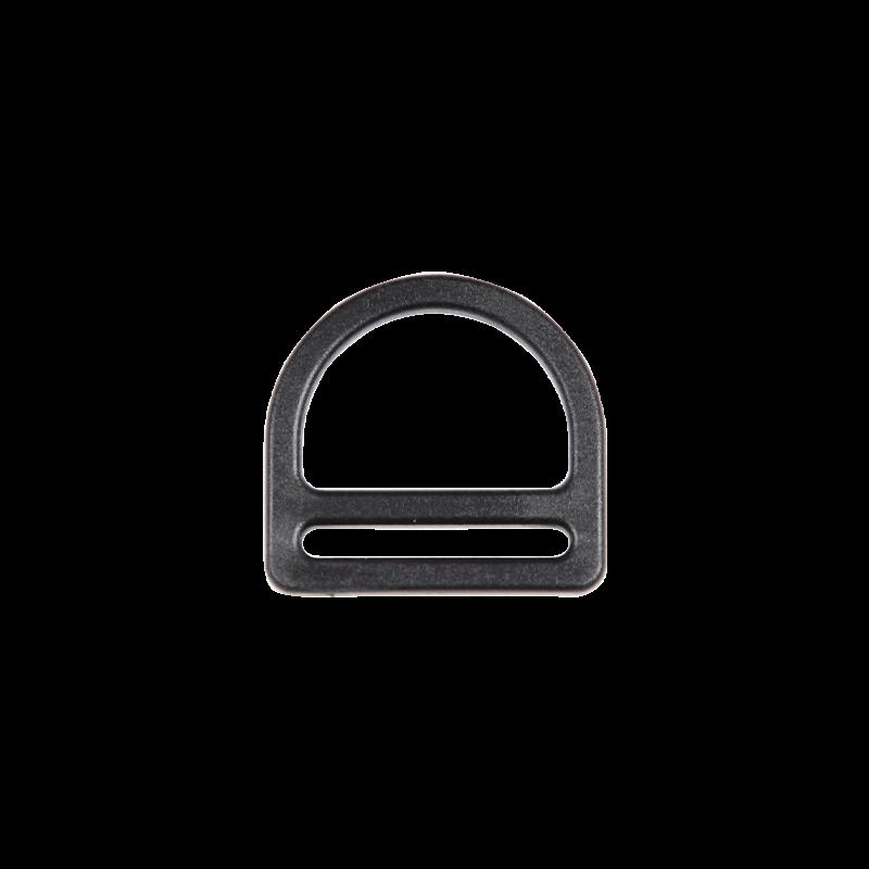 雙桿D型環